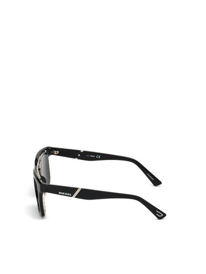 Diesel - DL0250,  - Gafas de sol - Image 2