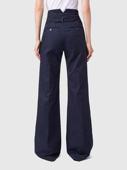 Diesel - D-Ebbey JoggJeans® 0CEAT, Azul Oscuro - Vaqueros - Image 2
