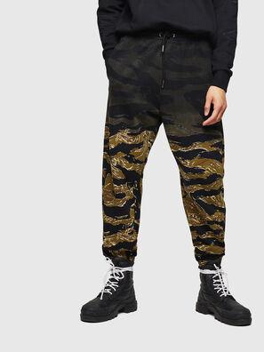 P-FREI-TIGERCAM, Verde Militar - Pantalones