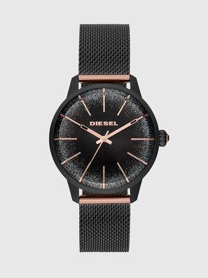 DZ5577, Negro/Rosa - Relojes