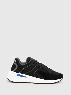 S-SERENDIPITY LOW, Negro - Sneakers