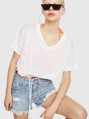 T-ELISY-A, Blanco - Camisetas