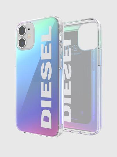Diesel - 43526, Azul marino/Blanco - Fundas - Image 1
