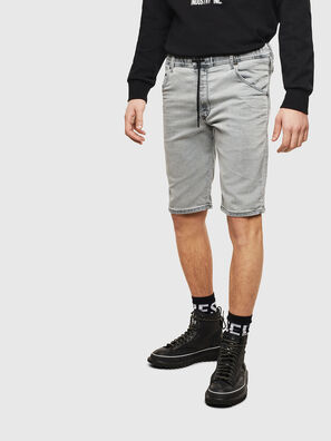 D-KROOSHORT JOGGJEANS, Azul Claro - Shorts