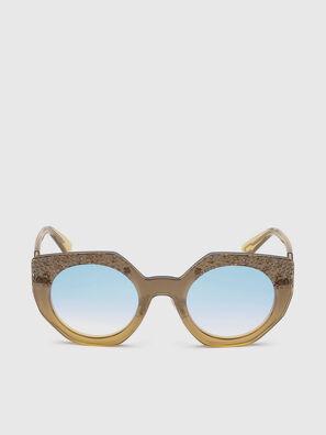 DL0258, Miel - Gafas de sol