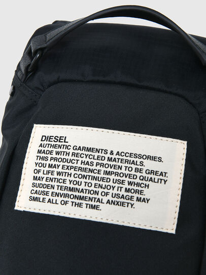 Diesel - BODHIO WP, Negro - Bolso cruzados - Image 6