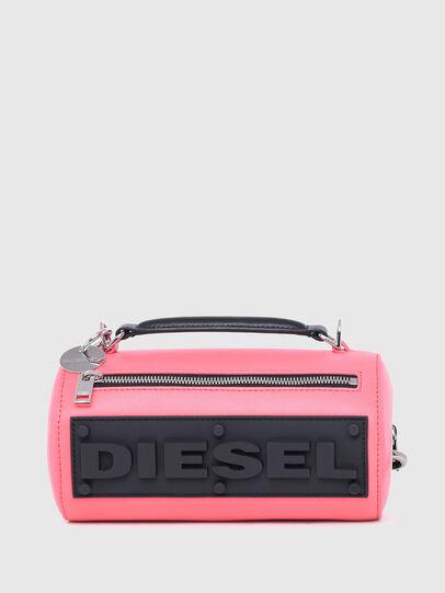 Diesel - CAYAC LT, Rosa - Bolso cruzados - Image 1