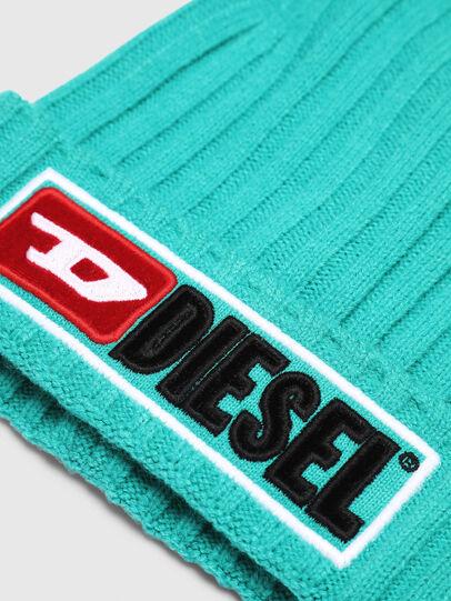 Diesel - FCODERBJ, Celeste - Otros Accesorios - Image 3