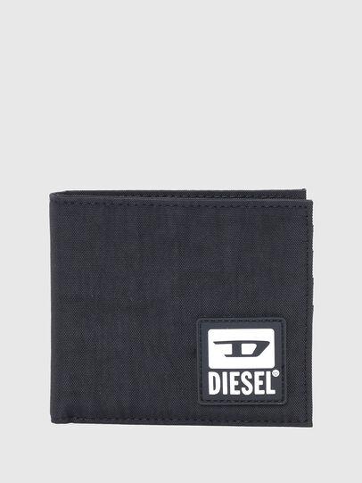 Diesel - HIRESH S, Negro - Monederos Pequeños - Image 1