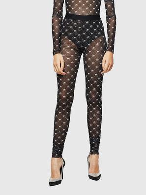 P-ASRIN-H, Negro - Pantalones