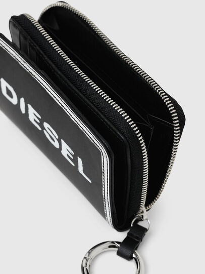 Diesel - BUSINESS II, Negro/Blanco - Monederos Pequeños - Image 4