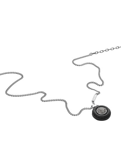 Diesel - NECKLACE DX1022,  - Collares - Image 2