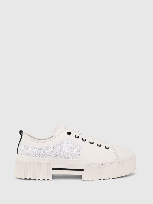 S-MERLEY LOW, Blanco - Sneakers