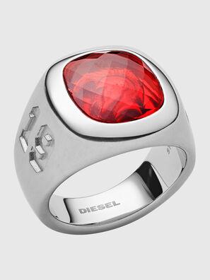 DX1232, Rojo - Anillos