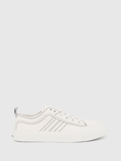 Diesel - S-ASTICO LOW LACE W, Blanco - Sneakers - Image 1