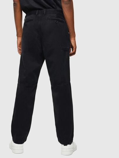 Diesel - P-JOSH, Negro - Pantalones - Image 2