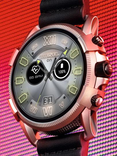 Diesel - DT2008, Negro - Smartwatches - Image 2