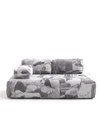 Diesel - AEROZEPPELIN - MODULAR ELEMENTS, Multicolor  - Furniture - Image 8