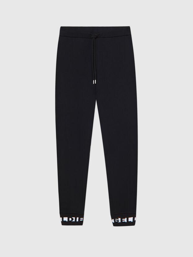 UFLB-ALINA, Negro - Pantalones