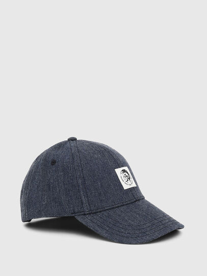 Diesel - CDENY, Blue Jeans - Gorras - Image 1