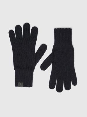 K-TAB-B, Azul Oscuro - Guantes