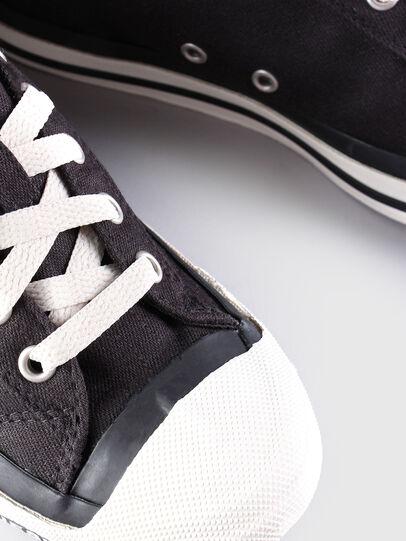 Diesel - EXPOSURE LOW W, Negro - Sneakers - Image 4