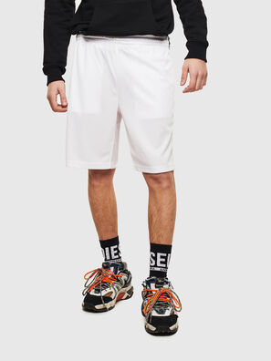 P-HITOSHI-S1, Blanco - Shorts