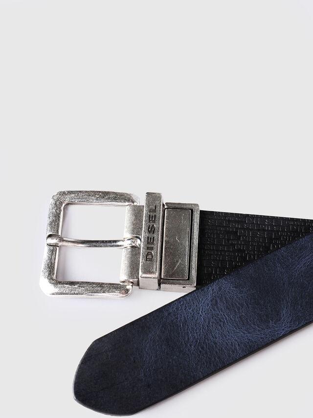 B-TWIN, Negro/Azul