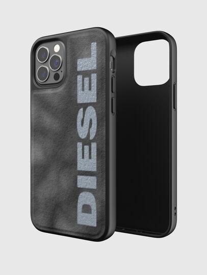 Diesel - 44297, Negro/Gris - Fundas - Image 1