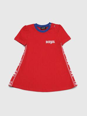 DARRYSAB, Rojo - Vestidos