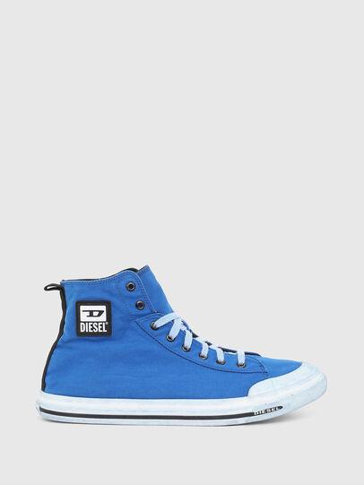 Diesel - S-ASTICO MID CUT, Azul - Sneakers - Image 1