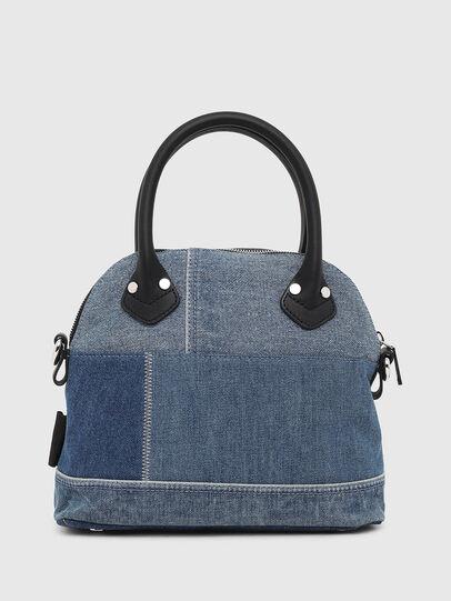 Diesel - PYANIGA M, Blue Jeans - Maletines y Bolsos De Mano - Image 2