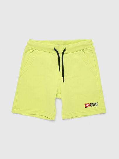 Diesel - PNAT, Amarillo Fluo - Shorts - Image 1
