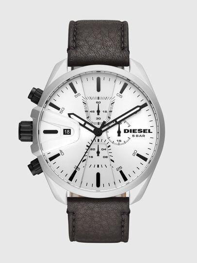 Diesel - DZ4505, Negro - Relojes - Image 1