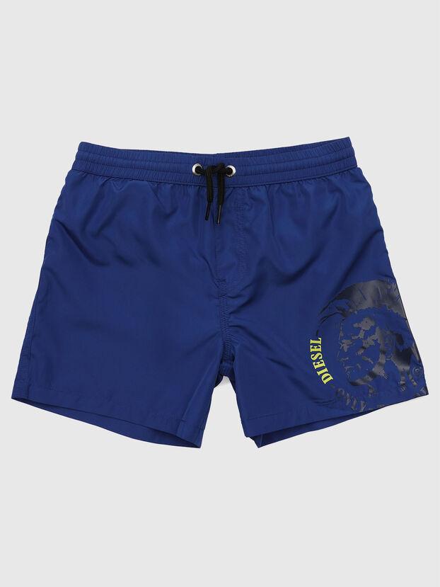 MBXPERRY, Azul - Moda Baño
