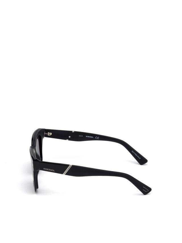 Diesel - DL0229, Negro - Gafas de sol - Image 5