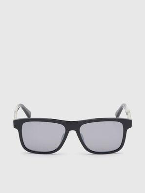 DL0279, Negro/Amarillo - Gafas de sol