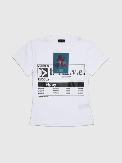 Diesel - TGODIE,  - Camisetas y Tops - Image 1