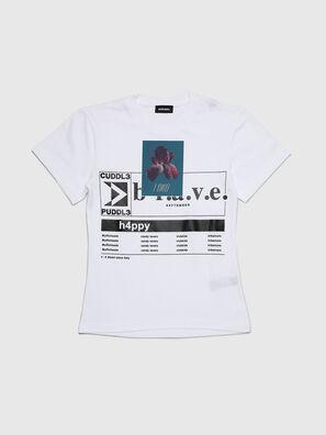TGODIE, Blanco - Camisetas y Tops