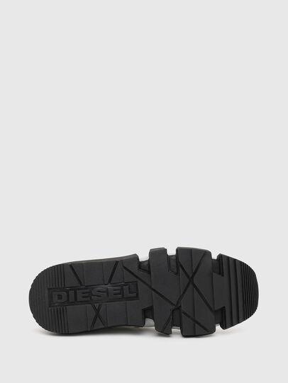 Diesel - H-PADOLA HSB, Blanco - Sneakers - Image 4