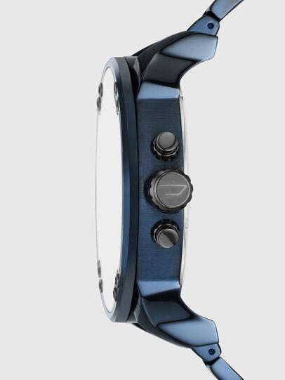 Diesel - DZ7414, Azul/Negro - Relojes - Image 2