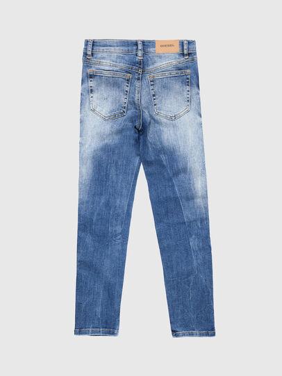 Diesel - BABHILA-J, Blue Jeans - Vaqueros - Image 2