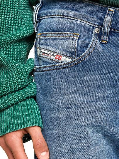 Diesel - D-Yennox 009EK, Azul Claro - Vaqueros - Image 3