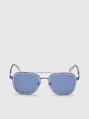 DL0320, Azul - Gafas de sol
