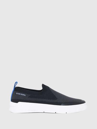 Diesel - S-YOSUKE SO, Azul - Sneakers - Image 1