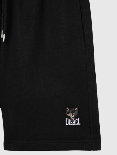 Diesel - UMLB-EDDY, Negro - Pantalones - Image 3