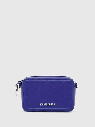 Diesel - ROSA' PC, Azul - Bolso cruzados - Image 1