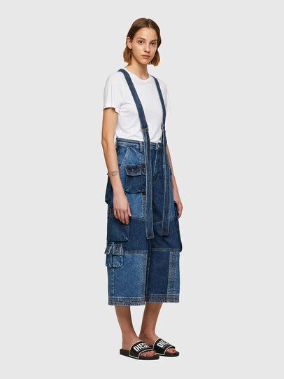 Diesel - DE-AMETHY, Azul medio - Pantalones - Image 5
