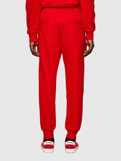 Diesel - P-TARY-ECOLOGO, Rojo - Pantalones - Image 2