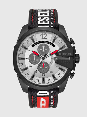 DZ4512, Negro - Relojes